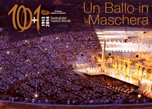 Un Ballo in Maschera . Arena di Verona - B&B Casa Batiuska