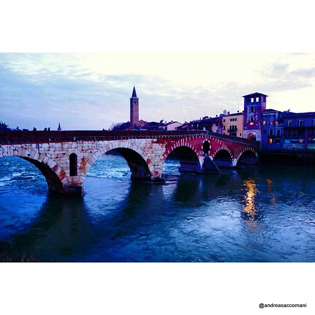 Bed and Breakfast a Verona - Ponte Pietra